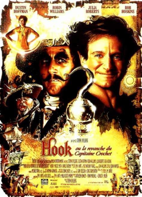 film robin williams adalah hook ou la revanche du capitaine crochet films en vrac