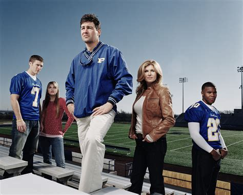 friday night lights tv series friday night lights tv show star cast in unauthorized