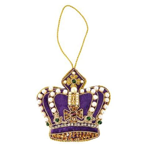 crown tree decoration gifts national gallery shop