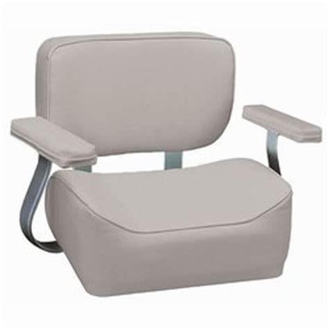 boat seats with arms pontoon boat seats with arms