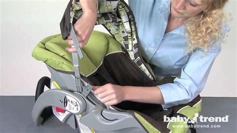 baby trend car seat parts baby trend flex loc infant car seat part 1