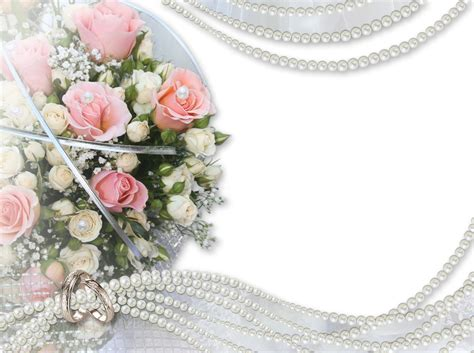 imagenes png boda marcos para adornar fotograf 205 as de matrimonio consejos