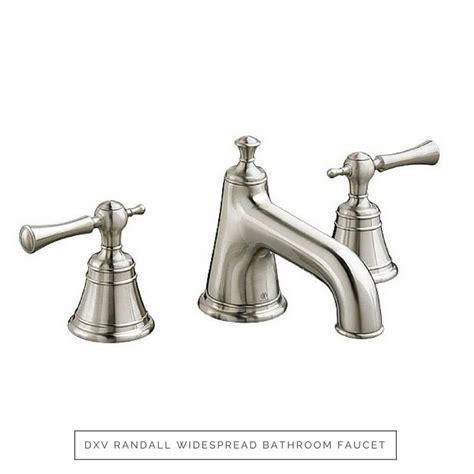 Dxv Faucets by Dxv American Standard Faucets Interior Design Master Class