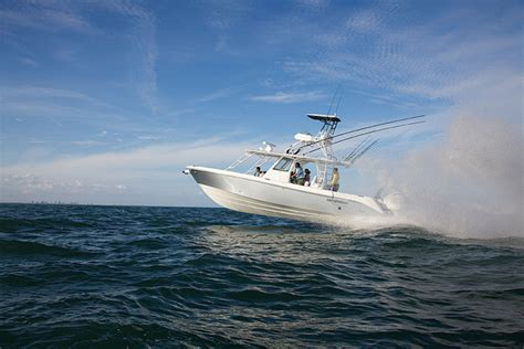 everglades boat performance research 2013 everglades boats 355ccx on iboats