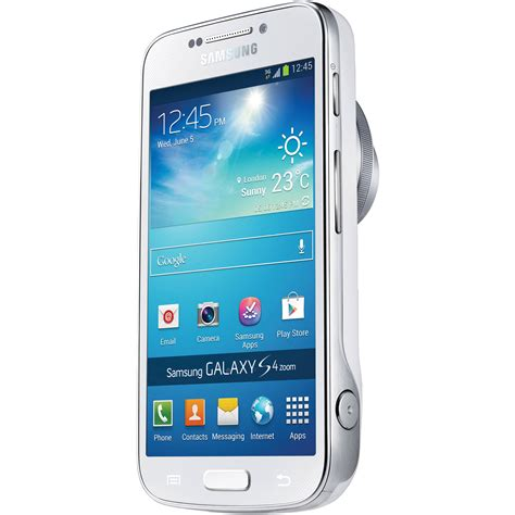 android zoom samsung galaxy s4 zoom 8gb 4g lte android phone unlocked excellent condition used