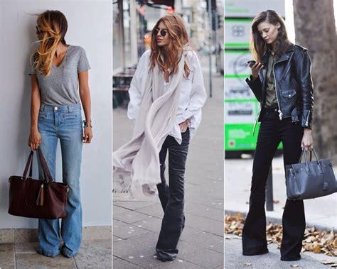 Idée De Style by Qual O Comprimento Certo Da Cal 231 A Flare