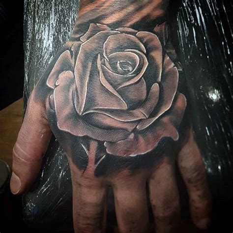 black and white rose tattoos for men tattoos for designs ideas and meaning tattoos