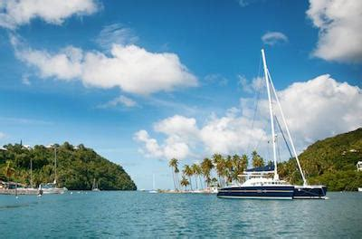 st lucia shore excursions from cruise port - Catamaran Excursion St Lucia