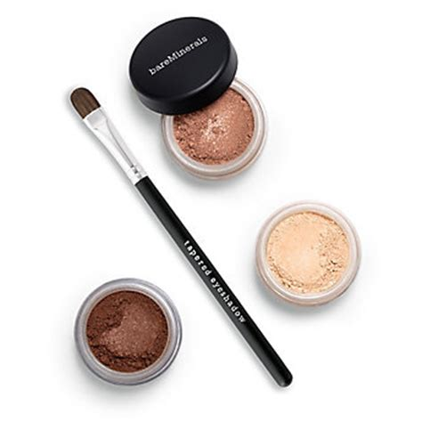 Check Bareminerals Gift Card Balance - mineral eyeshadow powder cream eye makeup bareminerals
