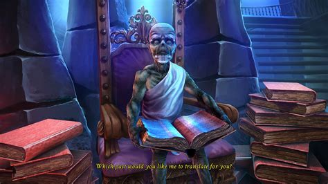 Ps4 Nightmares Reg 3 nightmares from the 3 davy jones ps4 review playstation country