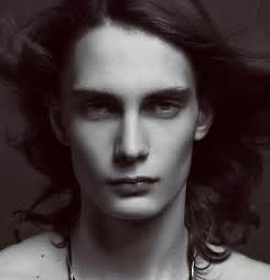 hair model boy long hairstyles for long hair reallife66