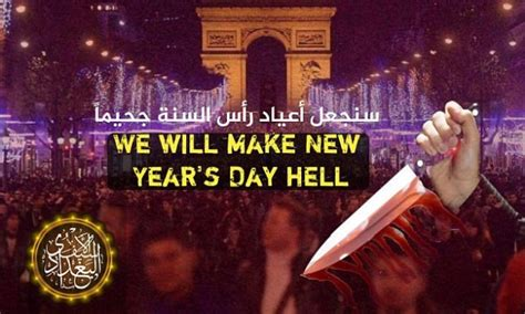 vows to make new year s day hell and attack