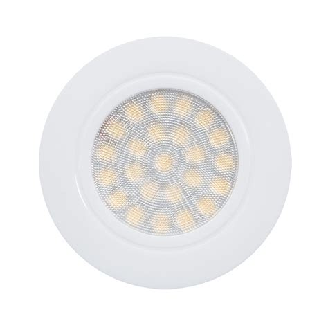 Lu Donwlight Led Panel Lu Panel Led 220v 12w Bulat Outbow mini led downlight for building in 4w 4200k 220v ac neutral light smd2835 ip44 white