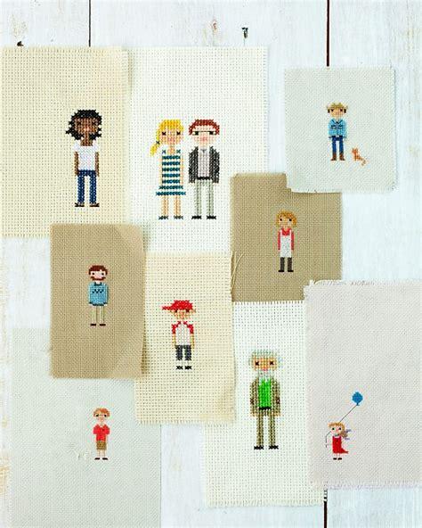 design editor typepad crafts cross stitch family portrait design editor