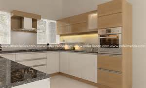 Modular Kitchen Design For Small Area by 5 Styles Of Customized Modular Kitchens In Kerala