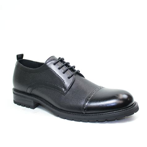 oxford type shoes arider bulk 02 mens casual lace up oxford style shoes black