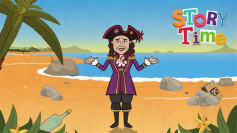 new year story cbeebies welcome aboard captain captain cbeebies