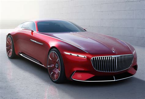 Maybach Concept Car by Mercedes Maybach 6 Price In Rupees
