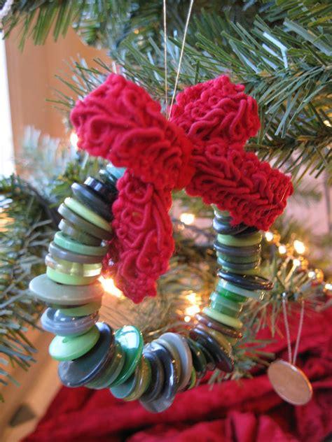 membuat aneka hiasan natal cara desain 25 ide ornamen atau dekorasi natal yang