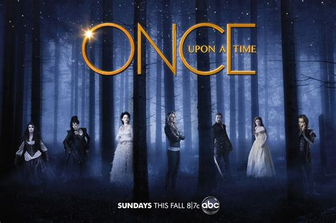 Once Upon A Time L by Spoilerish Details On Season Two Of Once Upon A Time