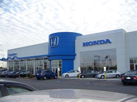 napelton honda ed napleton river oaks honda car dealership in lansing il