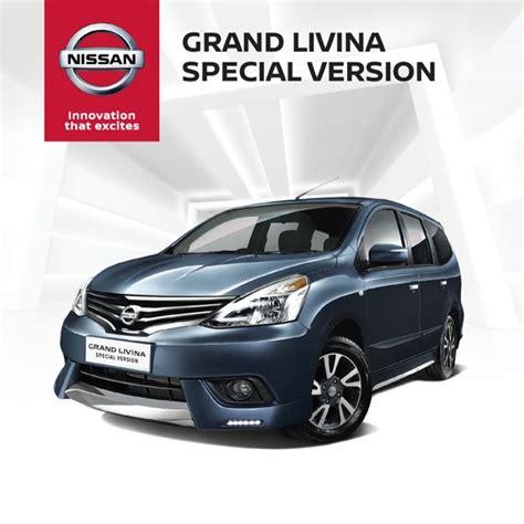 Nissan Serena Nik 2017 nissan jakarta jakarta nissan showroom resmi nissan