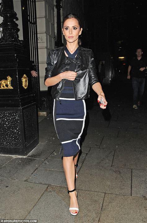 where does cheryl burton buy her clothes cheryl fernandez versini covers her slim frame before x