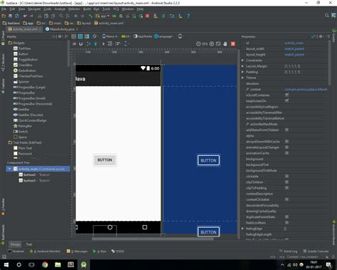 layout view en espanol android 191 c 243 mo habilitar scrollview en constraints layout