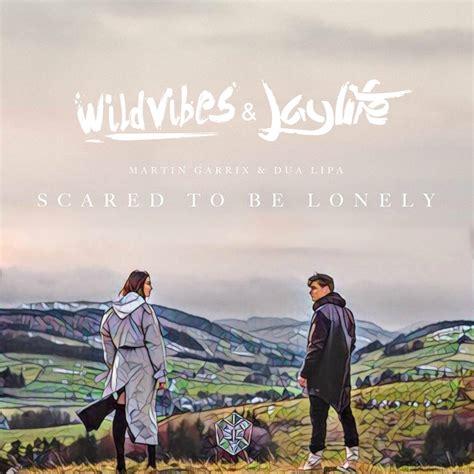 Dua Lipa Scared To Be Lonely Mp3 | martin garrix dua lipa scared to be lonely wildvibes