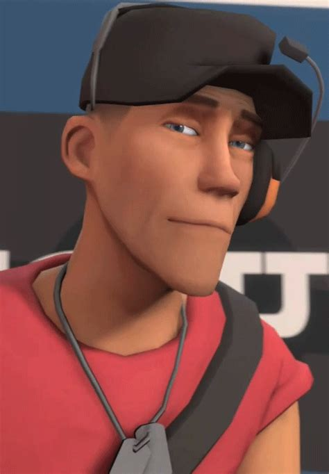 The Scout team fortress 2 meet the scout gif wifflegif