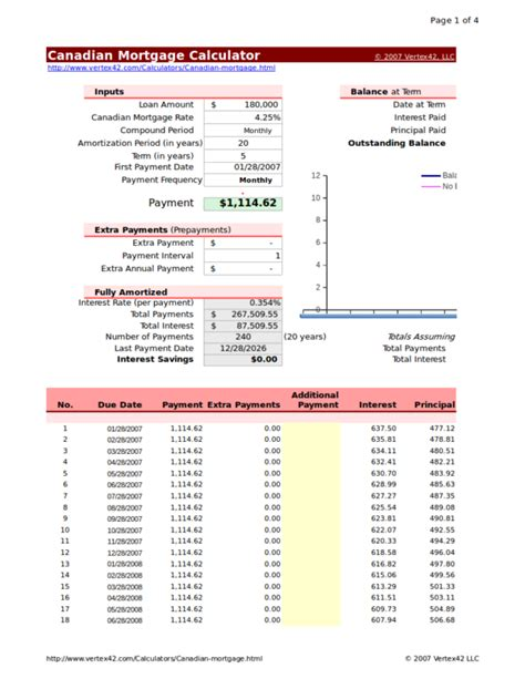 9 Home Affordability Calculator Sles And Templates Excel Sle Templates Mortgage Affordability Template