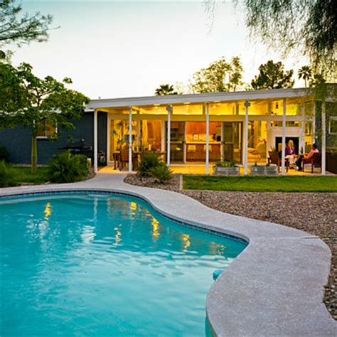 backyard ranch retro home remodel backyard beautiful home makeovers sunset