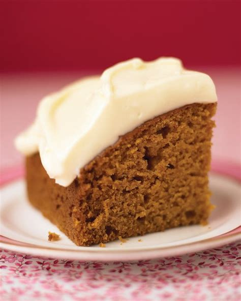 Get Out Of Spice Cake Just For by Pumpkin Spice Cake Recipe Martha Stewart
