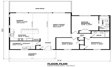 cabin floor plans canada cottage house plans one floor muskoka cottage floor plans
