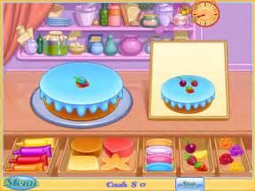 kuchen backen spiel cake mania 3