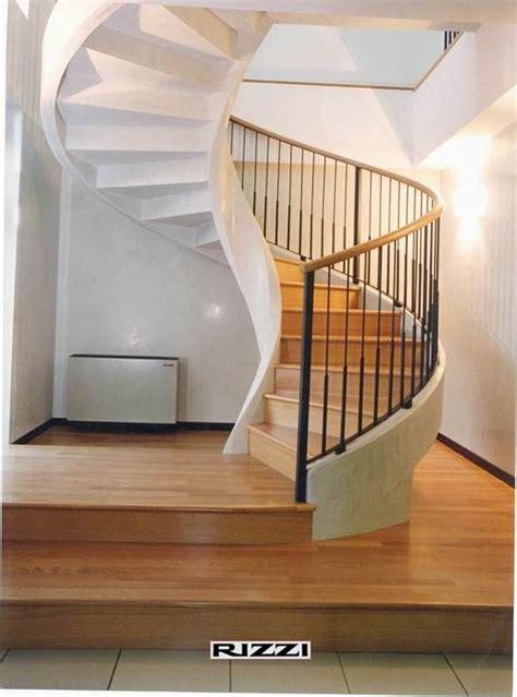 scale elicoidali per interni prezzi scale per interni a chiocciola elicoidali ideare casa