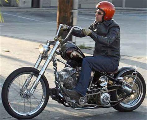 Sepatu Pantofel Dr Faris Kulit Original Tipe A1 paridice brad pitt motorcycles