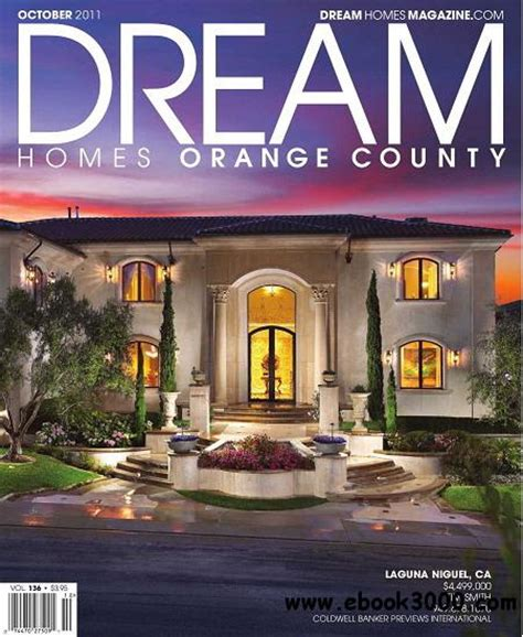 designer dream homes magazine dream home magazine american dream homes magazine 2011