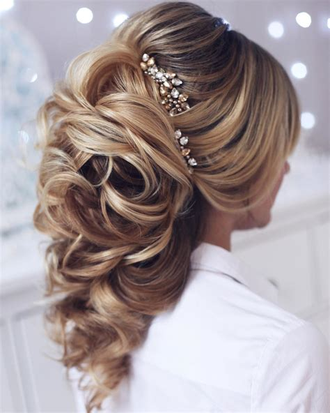 wedding hairstyles for hairstyles ideas 10 lavish wedding hairstyles for hair wedding