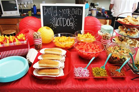 hot birthday themes best summer party ideas rentmoola blog