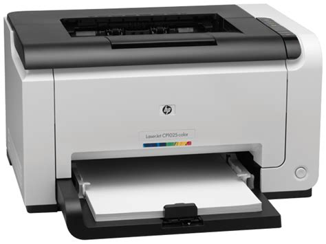 Printer Laser Color hp laserjet pro cp1025 color printer cf346a hp 174 new zealand