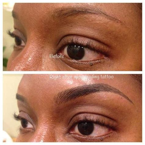 does nono pro work on african american skin microblading eyebrows trend paperblog