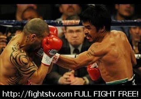 pacquiao vs barotillo 2000 full movie download manny pacquiao vs shane mosley full fight popscreen