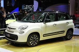 Pictures Of Fiats Fiat 500l