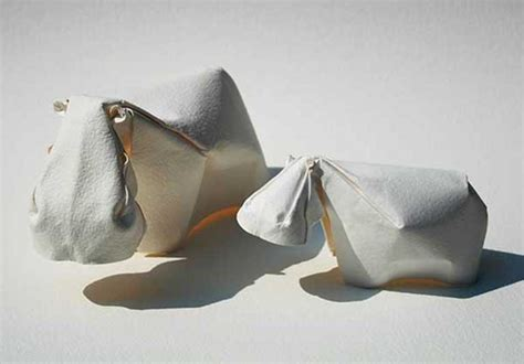 Origami Hippo - hippo origami sculpture by giang dinh giang dinh