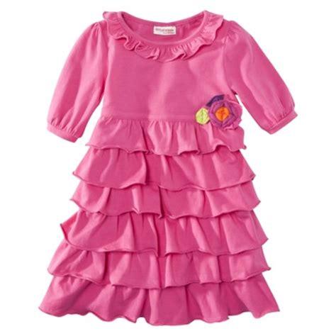 genuine from oshkosh infant toddler dress