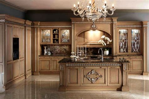 Decor And Design | luxury kitchen palace furniture palace decor and
