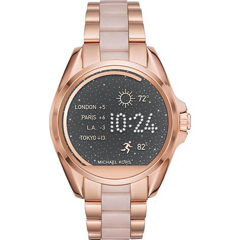 Smartwatch Mk michael kors access smartwatch mkt5013 bei de bestellen