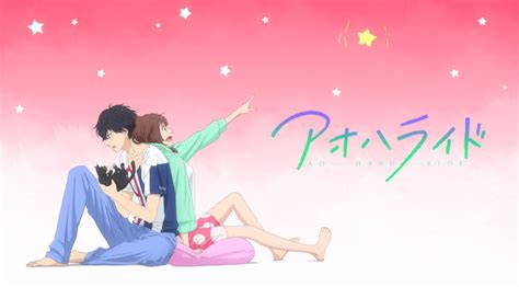 ao haru ride ao haru ride episode 2 review curiouscloudy