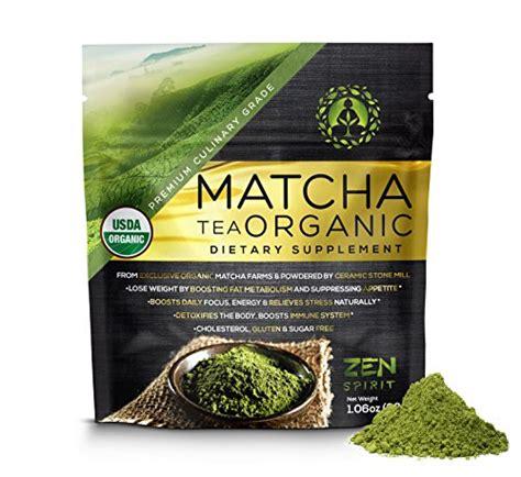 supplement zen macha green tea organic dietary supplement zen spirit